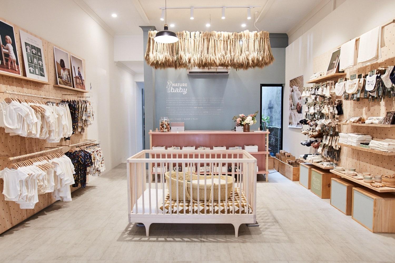 nature baby sydney store staff